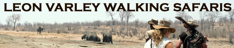 Leon Varley Walking Safaris